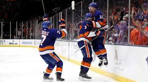 Islanders' Josh Bailey gets redemption, scores OT winner vs. Penguins -  Sports Illustrated
