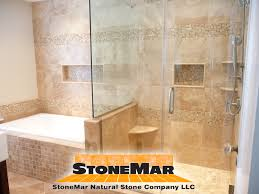 extraordinary stone tile bathroom design 30 stunning natural idea and picture uncategorized awesome faucet wall image shower cleaner