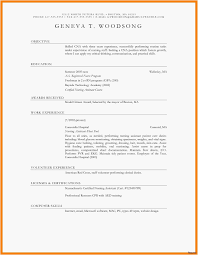 Awards On Resume Adorable Computer Skills For Resume Beautiful Best Skills To Have Resume