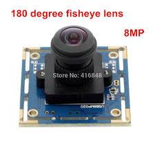 8MP <b>USB</b> surveillance <b>Camera module</b> MJPEG 15fps 3264X2448 ...