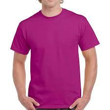 Gildan Mens Classic Fit Hammer Tee Shirt