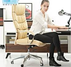 desk chairs for women.  Chairs MS Leather Computer Chair Office Women President On Desk Chairs For Women S