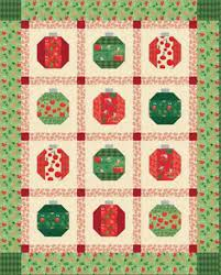 Christmas Quilt Patterns Beauteous 48 Free Christmas Quilt Patterns 48 Blocks