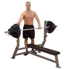 GFID100  BodySolid Flat Incline Decline Bench  BodySolid FitnessBodysolid Bench