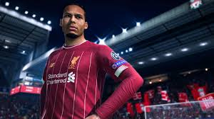 All FIFA 20 ratings: the FIFA 20 top 100 listed in full