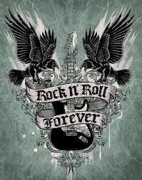 rock n roll wallpaper rock wallpapers