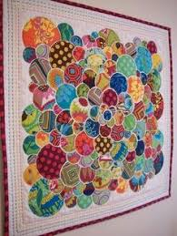 Circle Quilt Patterns Fascinating 48 Fresh And Fun Quilt Patterns For Beginners Quilts Pinterest