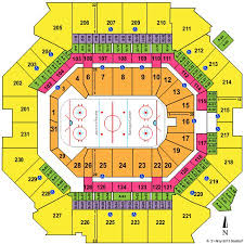 Barclays Arena Seating Chart Barclays Center Seating Chart Views And Reviews New York