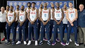 Team USA: Previewing men's basketball ...