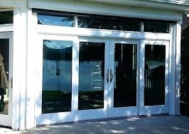 10 foot patio door ft sliding patio door 10 ft wide sliding patio doors