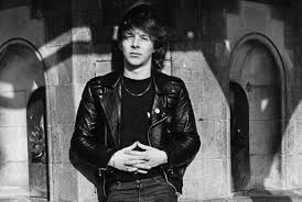 Clive Burr, Ex-<b>Iron Maiden</b> Drummer, <b>Dead</b> at 56 - Rolling Stone