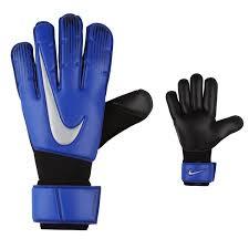 Nike Gk Vapor Grip 3 Soccer Goalie Glove Racer Blue