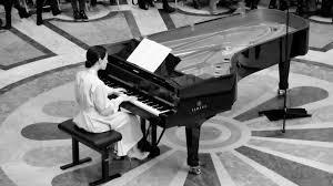 Palais de Mari - Morton Feldman | Joana Gama, piano - YouTube