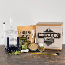 Small Picture Micro Bru Homebrew Kit