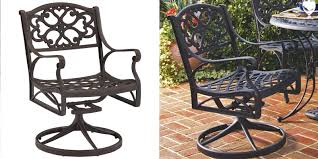 parts for patio chairs criedassistantco swivel rocker chair hampton bay wrought iron patio furniture parts
