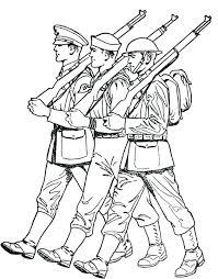 Veterans Day Printable Coloring Pages Free Happy Co Artigianelliinfo
