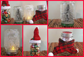 Ideas For Decorating Mason Jars For Christmas ❄ 100 DIY Holiday Mason Jar Room Decorations Gift Ideas ❄ YouTube 6