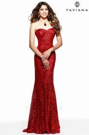 40 Best Faviana 2015 Images On Pinterest Evening Dresses Dress