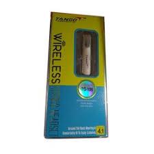 Black Earbud JBL Stereo <b>Super Mini Wireless</b> Headset, Rs 1480 ...