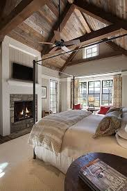 bedroom decor ceiling fan. 27 Awesome Bedrooms Design With A Fireplace : Astonishing And Ceiling Bedroom Decor Fan C