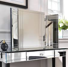 Amish Cabinet Doors Mirrored Furniture Bedroom Rectangle Shape Mirrored Cabinets B