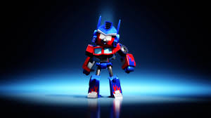 Small Picture Angry Birds Transformers Red as Optimus Prime YouTube