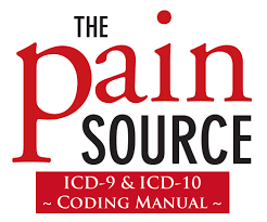 icd 10 codes for physical cine and pain management