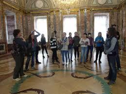 Русский музей Для участников практики был подготовлен комплекс методических материалов включающий описание структуры Русского музея образцы учетно хранительской и