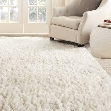 white plush area rug modern fuzzy bedroom rugs medium inside 8 nikkisblo com grey and white plush area rugs white plush area rug