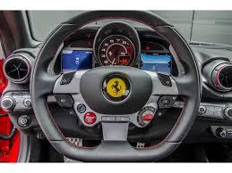 Pre-Owned 2018 Ferrari 812 Superfast For Sale in Santiago