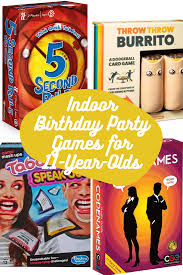 When one seeker finds a hider, they work together to find other hiders. Cool 11 Year Old Birthday Party Games Tweens Will Love Peachy Party