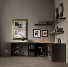 Industrial Design Finds: From Furniture to Accessories View in gallery  Industrial modern office system from Restoration Hardware