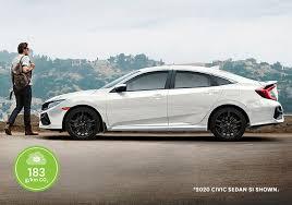 <b>Accessories</b> | The 2020 Civic | Honda Canada
