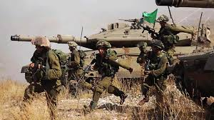 Армия обороны Израиля ЦАХАЛ