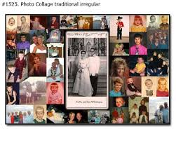 wonderful 60th anniversary gifts for husband wife 60 years photo collage