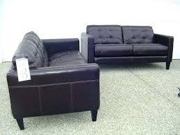 chateau d ax leather sofa. Chateau D Ax Leather Sofa Reviews Brown Living Room In Plan 8 L