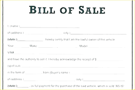 Personal Car Sale Agreement Car Sale Payment Contract Template Private Sale Contract Car