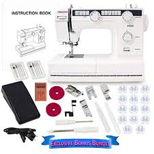 Necchi Hd22 Sewing Machine Review