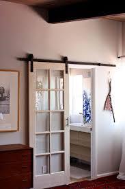 Interesting Hanging Barn Doors Interior 59 In Home Design with Hanging Barn  Doors Interior