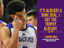 Lavar Ball Quotes Mesmerizing Ranking LaVar Ball's Most Outrageous Quotes CBSSports