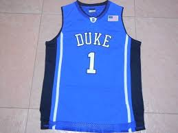 Duke freshman point guard kyrie irving, an early favorite for national freshman of the year, could miss the rest of the season with a right toe injury suffered in the second half of saturday's win against butler. Kyrie Irving Duke Blue Devils Throwback Jersey Vintage Throwback