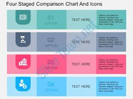 chart design ideas. Sb_four_staged_comparison_chart_and_icons_flat_powerpoint_design_Slide01.  Sb_four_staged_comparison_chart_and_icons_flat_powerpoint_design_Slide02 Chart Design Ideas H