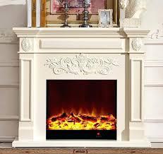 wood fireplace mantel w130cm with electric fireplace insert warm air electric fireplace and mantel elliott electric