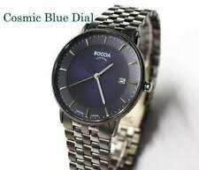<b>Мужские</b> наручные <b>часы Boccia</b> титана - огромный выбор по ...