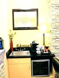 office coffee station. Coffee Station Furniture Bar Ideas For Office Stations Built .