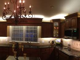 ... Large Size Of Kitchen:led Kitchen Lighting And 21 Awesome Dimmable Led  Under Cabinet Lighting ...