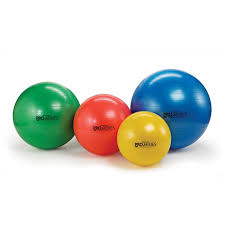Theraband Pro Series Scp Exercise Balls