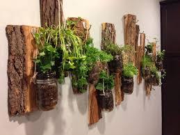 indoor wall herb garden. indoor herb garden green thumb pinterest wall