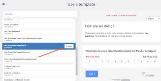 Create A Survey Checkmarket