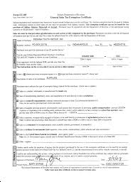 Tax Id Form For Non Profit Organization Indiana Youth Group